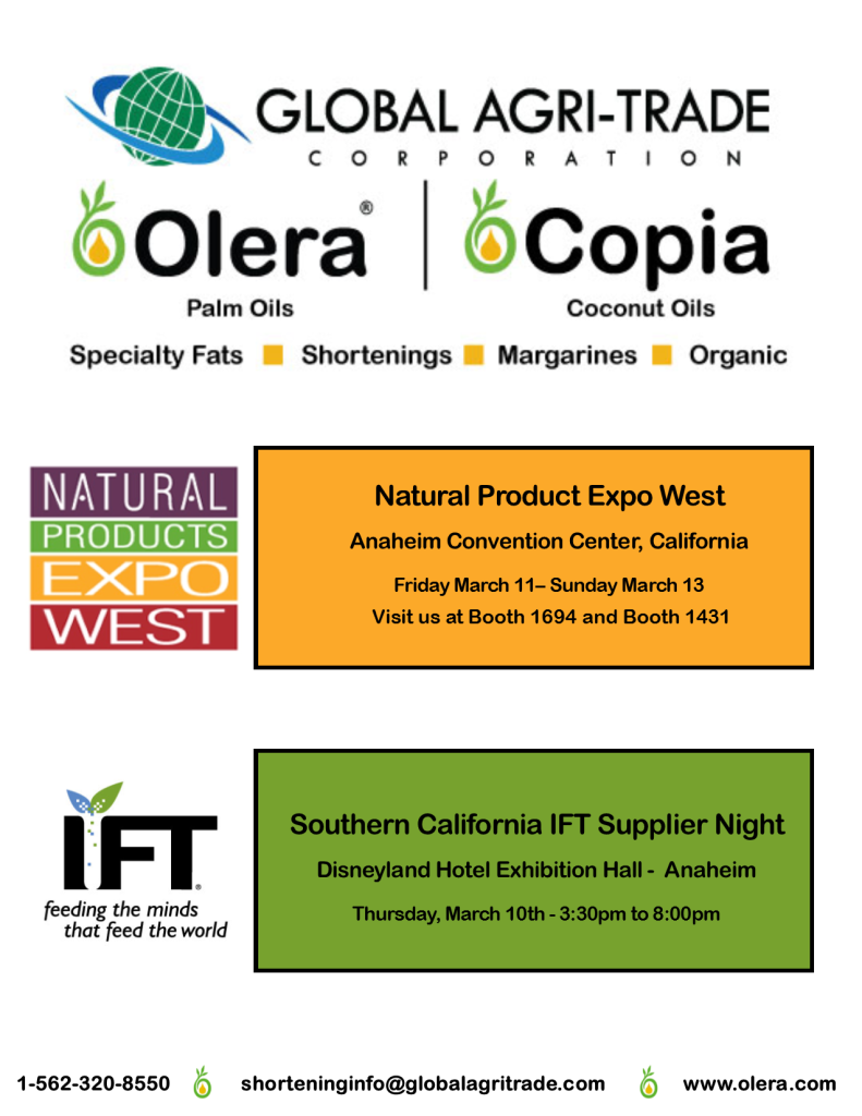 Natural Products Show Handout 2016