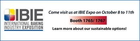 Visit us at IBIE on October 8th - GlobalAgri Trade Corporat